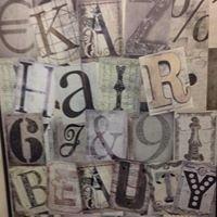 Kaz Hair & Beauty