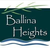 Ballina Heights Estate