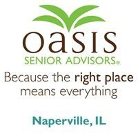 Oasis Senior Advisors Naperville