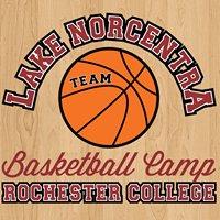 Lake Norcentra Basketball Camps