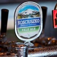 Kosciuszko Brewery
