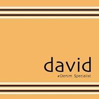 David The Denim Specialist