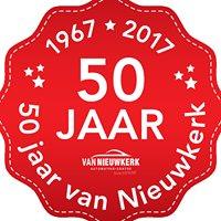 Automotive-centre Van Nieuwkerk