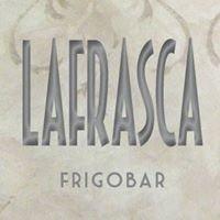 LAFRASCAfrigobar