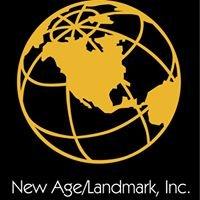 New Age Landmark