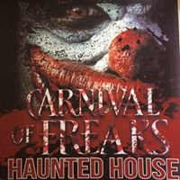 Carnival of Freaks, LLC Haunted Attraction