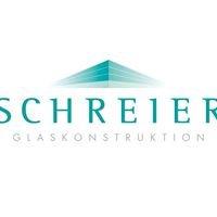 SCHREIER Glaskonstruktion e.K.