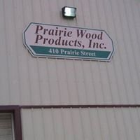 Prairie Wood Products