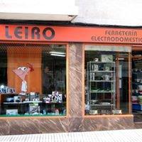 Electrodomésticos Leiro S.L.