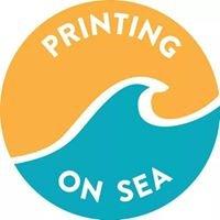 Printing on Sea