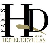 HOTEL DEVILLAS ***