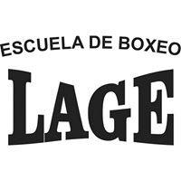 Escuela de Boxeo Lage