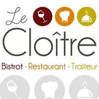 Restaurant du Cloître de Bourbon-Lancy