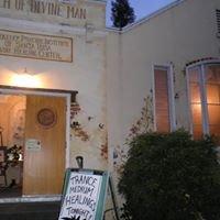 Divine Healing Center