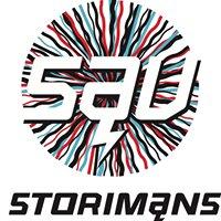 Storimans Audio Visueel