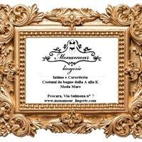 Monamour Lingerie - Intimo e moda mare anche curvy