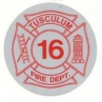 Tusculum Volunteer Fire Department