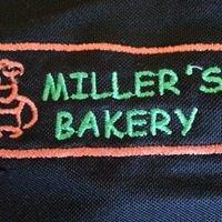 Millers & Breadkrumbs bakery