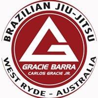 Gracie Barra West Ryde
