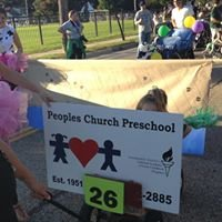 Peoples Church Preschool