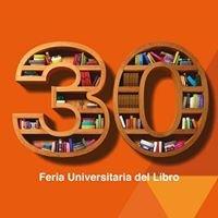 Feria Universitaria del Libro