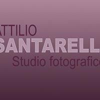 Fotografo Attilio Santarelli Napoli