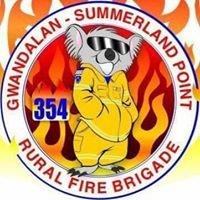 Gwandalan - Summerland Point Rural Fire Brigade