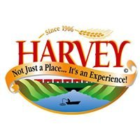 Harvey Economic Dev/CVB