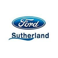 Ford Sutherland