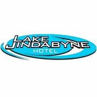 Lake Jindabyne Hotel