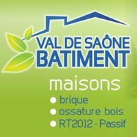 Val de Saône Bâtiment