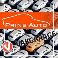 Vakgarage Prins Auto