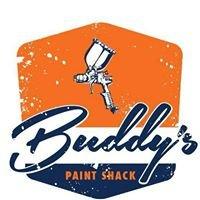 Buddy's Paint Shack