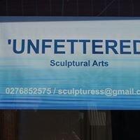 Unfettered (sculptural arts)