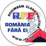 Romania fara EI (Romania without THEM)