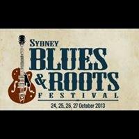 Sydney Blues & Roots Music Festival
