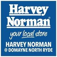 Harvey Norman @ Domayne North Ryde