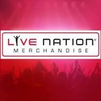 Live Nation Merchandise Europe