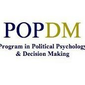 Political Psychology and Decision Making (POPDM)