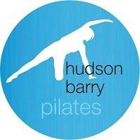 hudson barry pilates & wellness studio