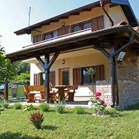 EMA - kuća za odmor