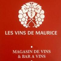 Les Vins De Maurice Bars A Vins A Beaune