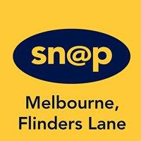 Snap Flinders Lane