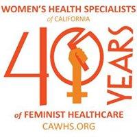 Women's Health Specialists Redding