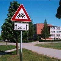Саласпилсская средняя школа No 2