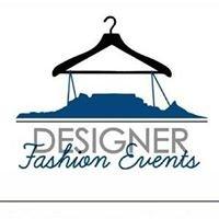 Designer Fashion Events
