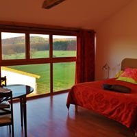 Chambres d'hôtes et Oenotonneaux Bourgogne - Le Clos du Grand Bois