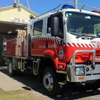 Empire Bay Bush Fire Brigade