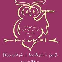Kooksi - keksi i još svašta