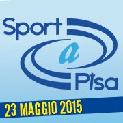 SPORT A PISA - 23 Maggio 2015